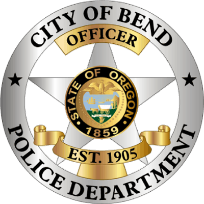 Bend Oregon Police Department