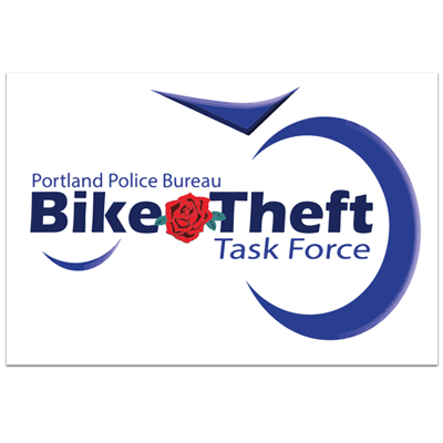Portland Bike Theft Task Force